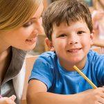 ajuda para crianças com dificuldades de aprendizagem