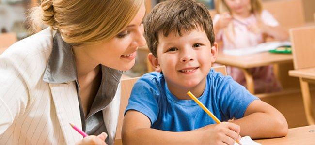 Como ajudar criança com dificuldade de aprendizagem